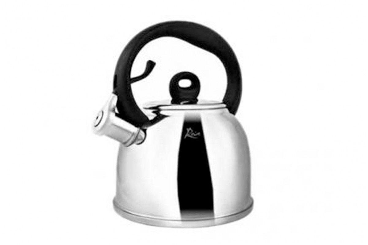 Чайник Rein Peony, 2,5л. 2601005