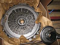 Сцепление (компл.) MAN TGA TGS TGX Euro4/6 (пр-во Valeo) 809136