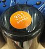 Краска спрей для обуви замша велюр нубук Coccine Оранжевая 351 100 мл.