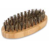 Свинья Гриву Волос Мужчины Помазок Для Лица Чистки Инструмент дерево