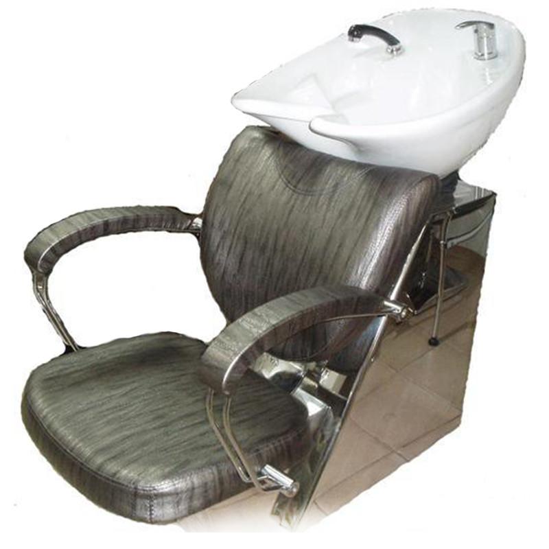 Парикмахерская мойка с креслом CM-07.1