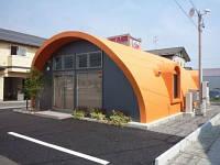 Теплые гаражи, сараи, пристройки из ППС