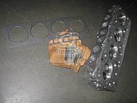 Головка блока ГАЗ 2410,3302 дв.402(А-92) с клап.с прокл.и крепеж., фирм.упак. (пр-во ЗМЗ) 402.3906562