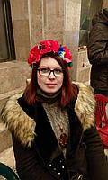 Украинский обруч-венок, фото 1