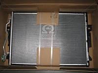 Конденсор кондиционера MERCEDES S-CLASS W 221 (05-) (пр-во Nissens) 940137