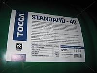Антифриз-G11 Standard-40 (-40) (Бочка 214кг) 48021032363 бочка