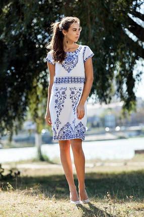Женское летнее платье , фото 2