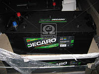 Аккумулятор  192Ah-12v DECARO (513х223х217), L,EN1350 6СТ-192 AЗ (3)