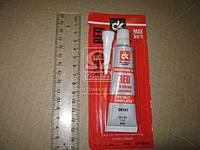 Герметик прокладок RED 25гр красный  ABRO 11-AB CH-32 R