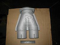 Тройник переключения газов ЕВРО (пр-во КамАЗ) 6520-1203035