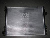 Радиатор CHRY 300C/DODGE MAGNUM 04 (Van Wezel) 07002097