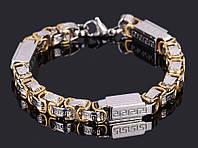 """Стильный  браслет """"Бизнесмен""""  от Студии  www.LadyStyle.Biz, фото 1"""
