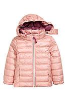 Куртка H&M 4-5 лет