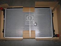 Радиатор охлаждения AUDI; SKODA; VW (AVAl) VWA2255