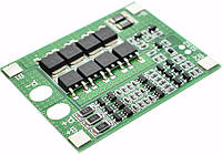 BMS 3S 25A Контроллер заряда разряда Li-ion батарей, балансировка