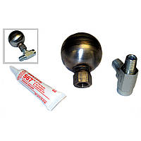 Floscan Pulsation Damper, Standard Flow,Gasoline
