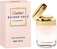 Парфюмированная вода для женщин Baiser Vole Cartier (женственный, изысканный, невероятно красивый)