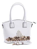 Женская сумка из искусственной кожи — купить в Розницу в одессе 7км