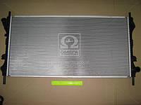 Радиатор охлаждения FORD TRANSIT (FY) (00-) 2.0 (пр-во Nissens) 62046A