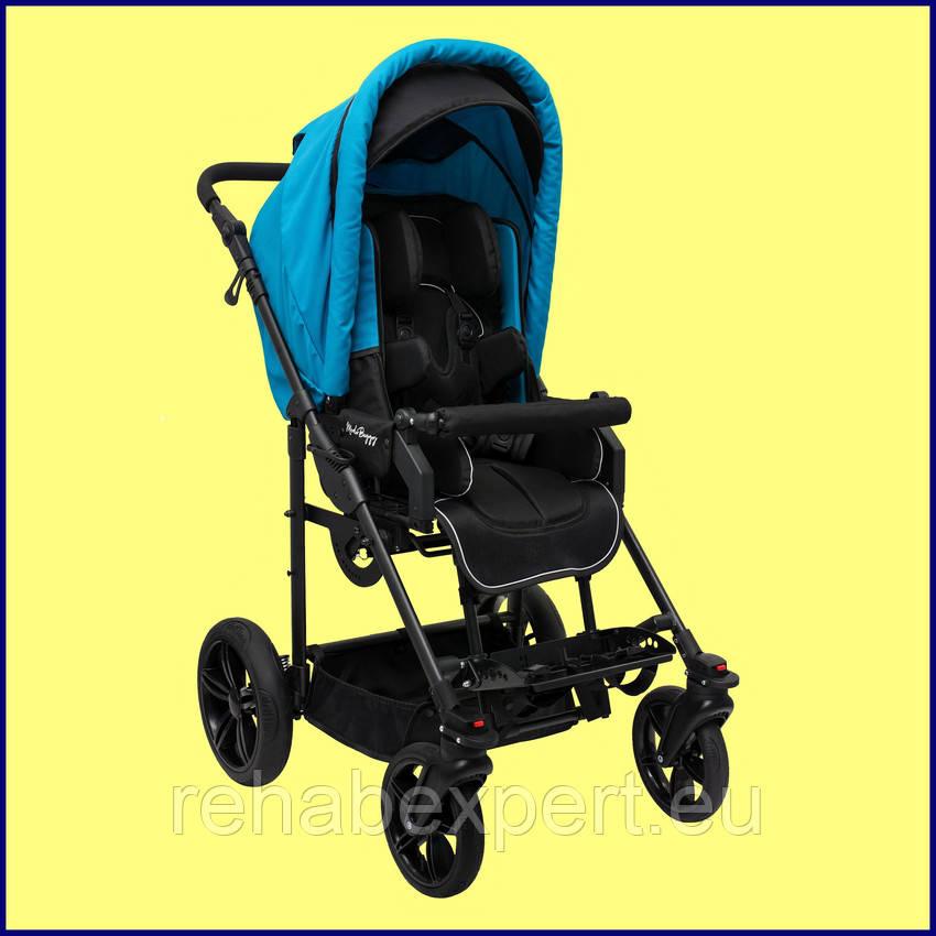 Специальная Коляска для Детей с ДЦП Modi Buggy Special Needs Stroller 130cm