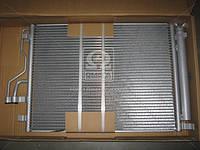 Радиатор кондиционера HYUNDAI ix35 (LM) (09-) (пр-во Nissens) 940207