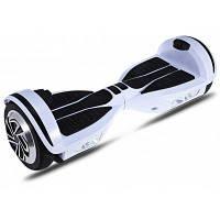 Smartmey N5-UL2272 7.5 дюймовый самобалансирующийся смарт скутер Белый