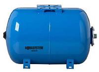 Гидроаккумулятор AQUASYSTEM VAO 24 (Италия) гориз.