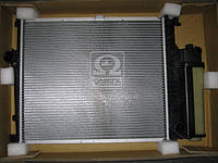 Радиатор охлаждения BMW (пр-во AVA) BW2195