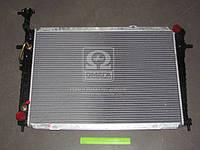 Радиатор охлаждения HYUNDAI TUCSON, KIA SPORTAGE (пр-во Van Wezel) 82002127