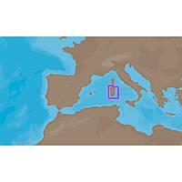 C-Map Em-C912 Furuno Fp Format Sardinia South