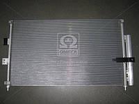Радиатор кондиционера HONDA CIVIC VIII (FA, FD) (05-) (пр-во Van Wezel) 25005223