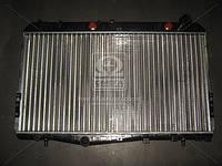 Радиатор NUBIRA/LACETTI AT 03- 1.6-1.8 (Ava) DWA2074