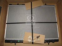 Радиатор охлаждения CITROEN; PEUGEOT (пр-во Nissens) 63606A