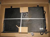 Конденсор кондиционера BMW E34 525TDS/M5 89- (Van Wezel) 06005184