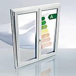"""""""REHAU Brillant-Design (Рехау Бриллиант)"""" металлопластиковые окна., фото 2"""