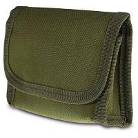 JINJULI мешок талии для хранения Зеленый армейский