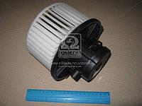 Мотор вентилятора печки (пр-во Mobis) 9710938000