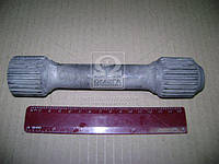 Вал привода агрегатов КАМАЗ  (пр-во КамАЗ) 7406.1005550