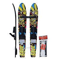 Rave Kids Rim Trainer Water Skis