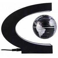 Новизна Формы C Магнитной Левитации Плавающий Глобус Игрушка Европейская вилка