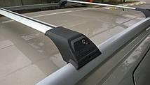 Багажник универсальный TOURMALINE, 135см серый, фото 2