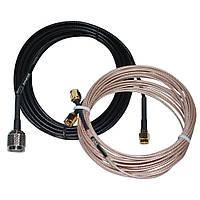 Inmarsat 6 Meter Active Antenna Cable
