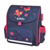 Ранец для дошкольников Herlitz Mini Softbag Butterfly