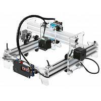 EleksMaker A5 Pro фиолетово-синий лазерный гравер CNC Принтер