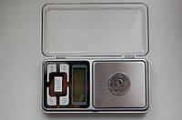 Высокоточные ювелирные весы до 500 гр(0.1)