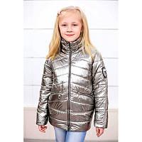 Куртка для девочки весенняя, фото 1
