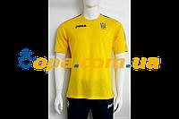 Футболка сборной Украины (Хлопок) Joma UKRAINE - FFU201021.17
