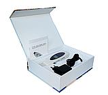 Скрабер ультразвуковой портативный LW-006 для ультразвукового пилинга и ухода за лицом, фото 4