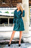Изысканное пальто Eden с изисканным силуетом и касивим отложним воротником (144)900760