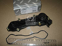 Крышка суппорта KNORR (3 розетки, 3 кабеля) MB (RIDER) RD 09489
